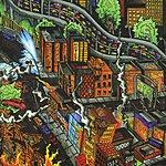 City Of Sound L'implosion