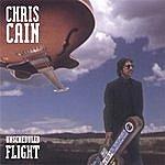 Chris Cain Unscheduled Flight