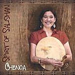 Chenoa Spirit Of Salishan