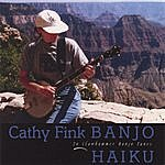 Cathy Fink Banjo Haiku