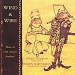 Chris Norman Wind & Wire