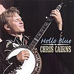 Chris Cairns Hello Blue