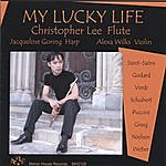 Christopher Lee My Lucky Life