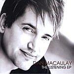 Dan Macaulay The Listening - Ep