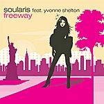 Soularis Freeway (3-Track Maxi-Single)