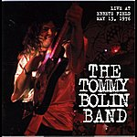 Tommy Bolin Live At Ebbets Field: May 13, 1976 (Remastered)