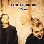 Cyril Achard Trace (Cd+dvd)