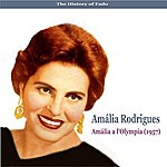 Amália Rodrigues The Music Of Portugal / Amália A L'olympia (1957)