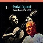 Dorival Caymmi The Music Of Brazil / Dorival Caymmi / Recordings 1954 - 1957