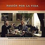Roger Davidson Trio Pasión Por La Vida