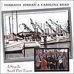 Lorraine Jordan A Stop In South Port Towne