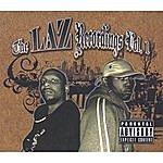 Laz The Laz Recordings Vol. 1 (Parental Advisory)