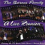 The Barnes Family A Live Reunion