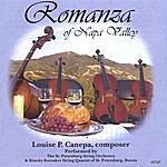 Louise P. Canepa Romanza Of Napa Valley