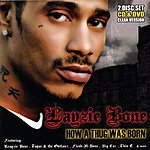 Layzie Bone Startin' From Scratch: How A Thug Was Born