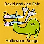 Jad Fair Halloween Songs
