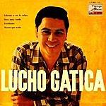 "Lucho Gatica Vintage World Nº 24- Eps Collectors ""echame A Mí La Culpa"""