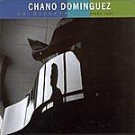 Chano Dominguez Chano Domínguez En Directo. Piano Sólo.