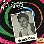 Antonio Molina Vintage Spanish Song Nº28 - Eps Collectors