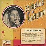Conchita Piquer Vintage Spanish Song Nº31 - Eps Collectors
