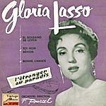 Gloria Lasso Vintage Pop Nº10 - Eps Collectors