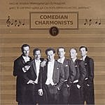 The Comedian Harmonists Comedian Harmonists: Selected