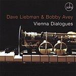 Dave Liebman Vienna Dialogues