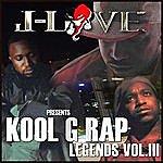 Kool G Rap Legends Vol 3