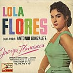 Lola Flores Vintage Flamenco Rumba Nº1 - Eps Collectors