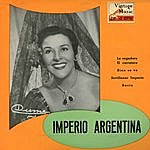 Imperio Argentina Vintage Spanish Song Nº 21 - Eps Collectors