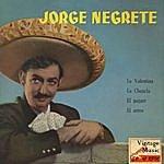 Jorge Negrete Vintage México Nº9 - Eps Collectors
