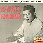 Rafael Farina Vintage Spanish Song Nº34 - Eps Collectors