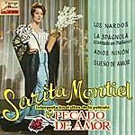 """Sara Montiel Vintage Spanish Song Nº39 - Eps Collectors B.s.o: """"pecado De Amor"""""""