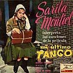 """Sara Montiel Vintage Spanish Song Nº40 - Eps Collectors B.s.o: """"mi Último Tango"""""""