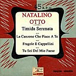 "Natalino Otto Vintage Italian Song Nº 19 - Eps Collectors ""timida Serenata"""