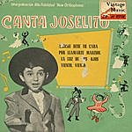 Joselito Vintage Spanish Song Nº6 - EPs Collectors