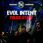 Evol Intent Police State EP