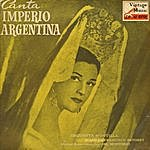 Imperio Argentina Vintage Spanish Song Nº19 - EPs Collectors
