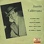 Juanito Valderrama Vintage Flamenco Cante Nº11 - EPs Collectors
