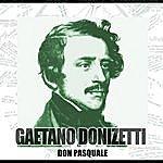 Gaetano Donizetti Don Pasquale