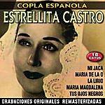 Estrellita Castro Spanish Copla: Estrellita Castro