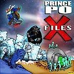 Prince Po The X Files