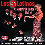 Los 5 Latinos Latin Oldies Pop 2