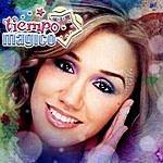 Marina Lima Tiempo Mágico (Vol 4)