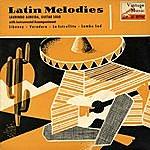 """Laurindo Almeida Vintage Jazz Nº20 - Eps Collectors """"latin Melodies"""" """"guitarra Y Samba"""""""