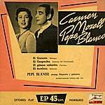 Pepe Blanco Vintage Spanish Song Nº59 - Eps Collectors