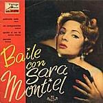 """Sara Montiel Vintage Dance Orchestras Nº22 - Eps Collectors """"dancing With Sara Montiel"""""""