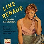"Line Renaud Vintage French Song Nº6 - Eps Collectors ""line Renaud In Spanish"""