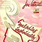 """Joe Venuti Vintage Jazz Nº22 - Eps Collectors """"melodías Inolvidables"""""""