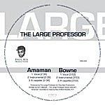 Large Professor Amaman & Bowne